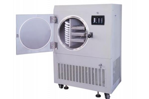Công nghệ sấy khô nông sản bằng phương pháp sấy lạnh