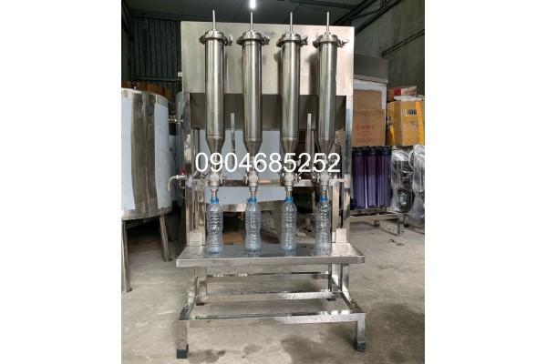 Những ưu điểm của máy chiết rót rượu, hướng dẫn sử dụng và vệ sinh máy đơn giản nhất
