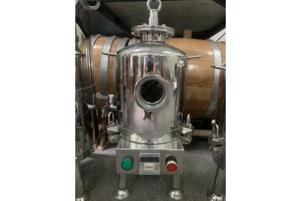 Máy làm già tuổi rượu, máy lão hóa rượu, máy khử độc rượu