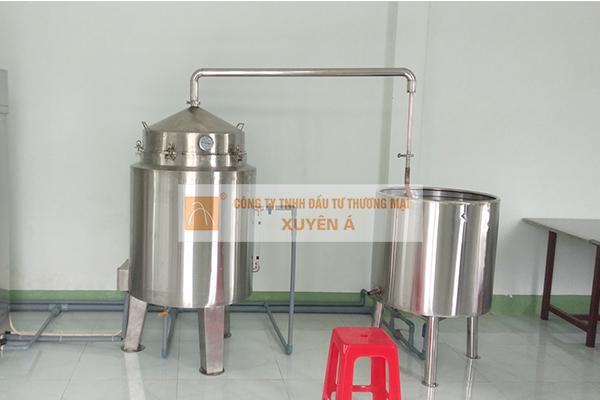 03 Yếu tố mà các cơ sở sản xuất rượu thủ công nên chú trọng