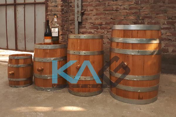 Tiêu chuẩn chất lượng rượu vang mới nhất 2020