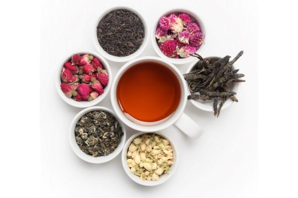 Sản xuất trà thảo mộc đơn giản nhờ máy sấy khô thảo dược - Trà thảo mộc xu hướng thịnh hành mới