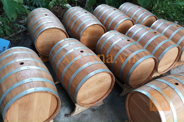 gỗ sồi nhập khẩu châu Âu