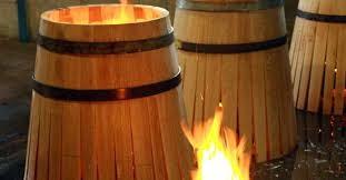 Sản xuất thùng gỗ sồi cầu kỳ và tinh tế như thế nào